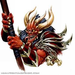 Легенда о чреве дьявола смотреть